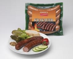 Krakauer Grillwurst